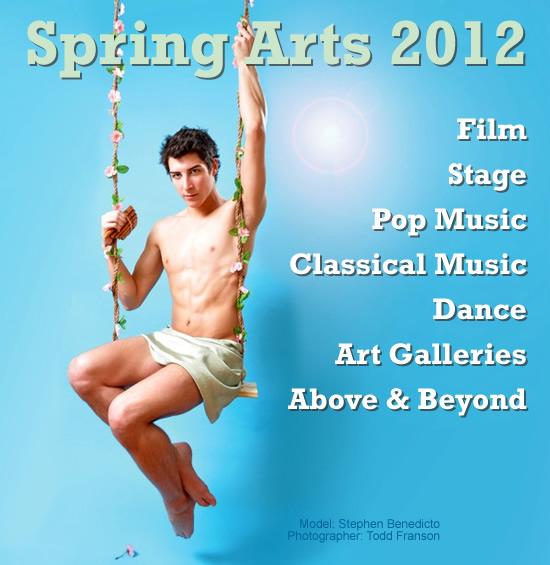 Spring Arts
